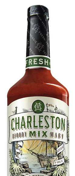 Image of Charleston Mix Fresh and Veggie bottle